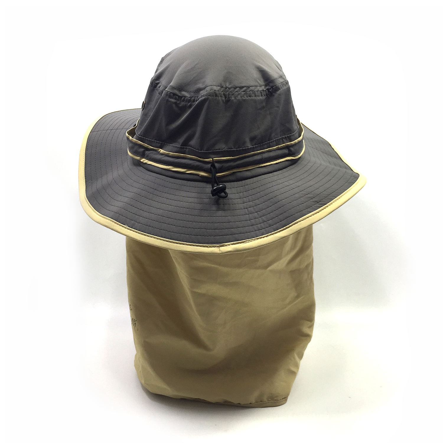Customized bucket hat production base in Guangdong
