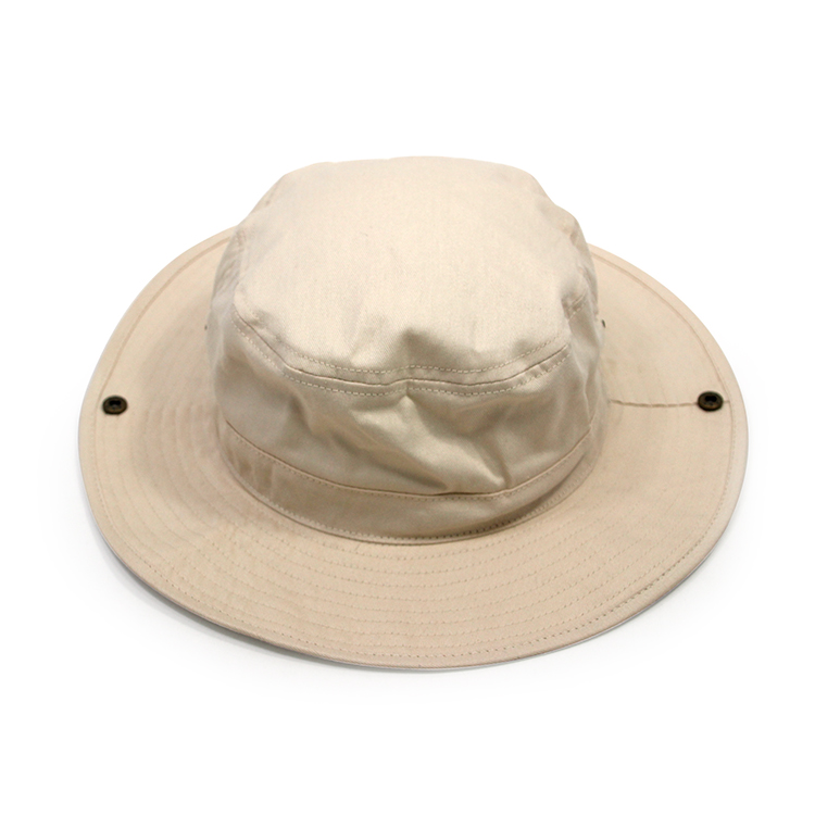 Customized outdoor bucket hat company