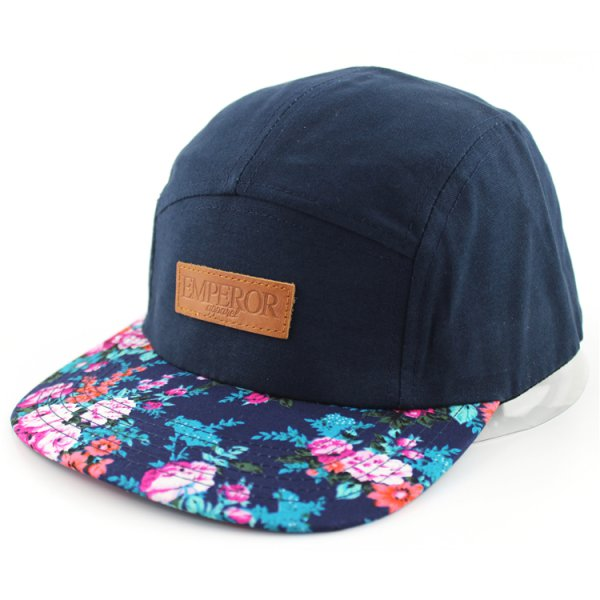 5 panel hat custom, Chinese headweat manufactory